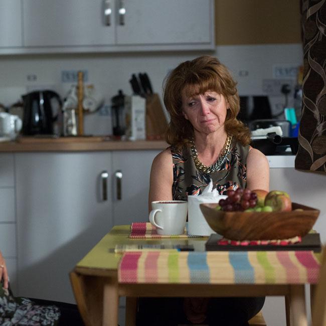 Bonnie Langford's 'broken' EastEnders inspiration