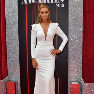 Catherine Tyldesley's 'mortifying' camping trip