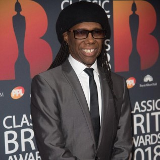 Nile Rodgers to assist Louis Tomlinson at Judges' Houses