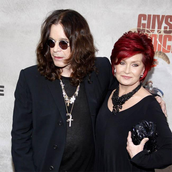 Ozzy Osbourne ordered 3,000 pounds of ice because he was hot