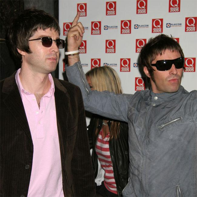 Liam and Noel Gallagher for Glastonbury 2019?