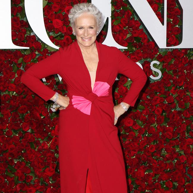 Glenn Close: Fatal Attraction should be retold with empathy