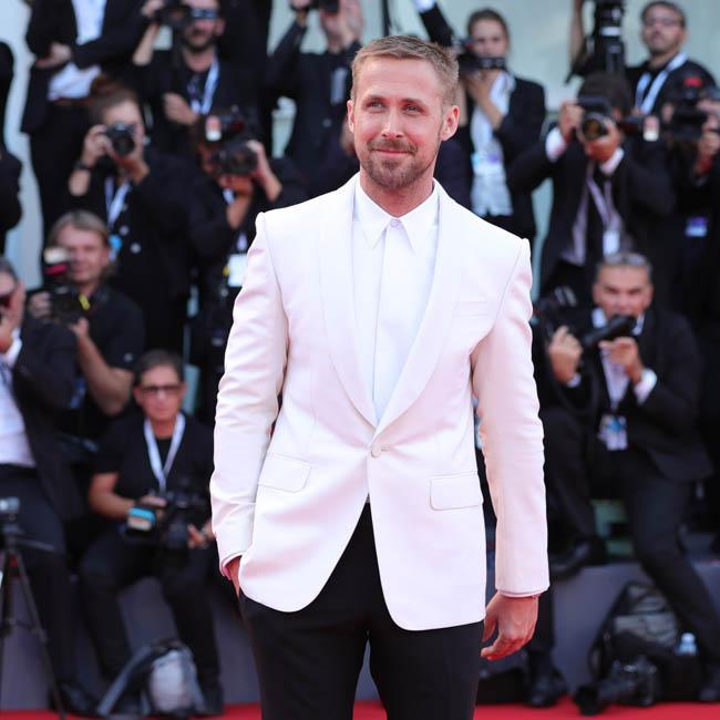 Ryan Gosling's moon movie honour