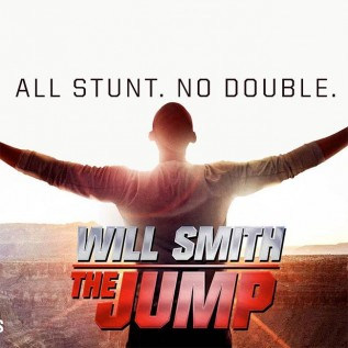 Will Smith to bungee jump over Grand Canyon