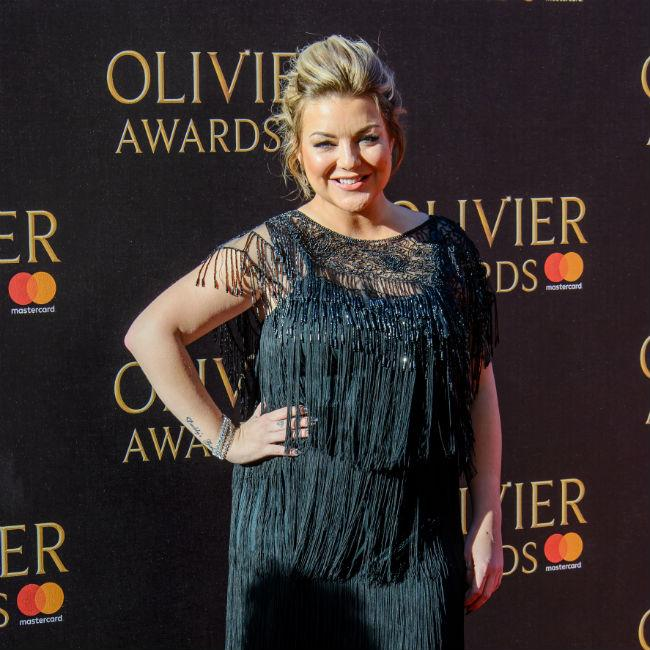 Sheridan Smith unveils second album