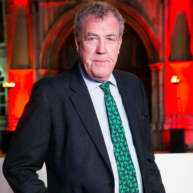Jeremy Clarkson to front Who Wants to be a Millionaire series