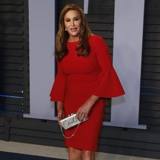Caitlyn Jenner joins Loose Women as guest panellist