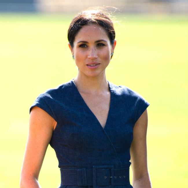 Duchess Meghan's father receives death threats