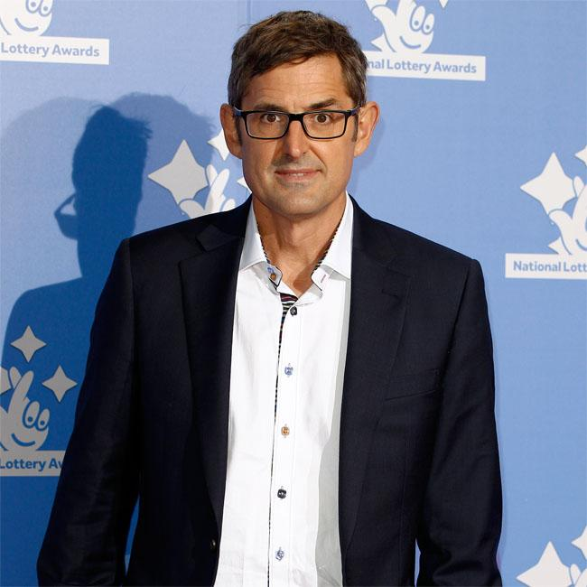 Louis Theroux returning with new series