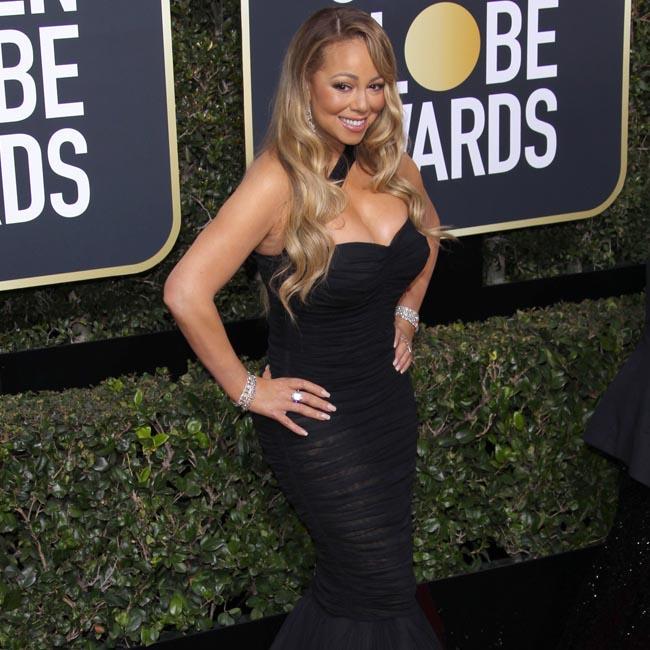 Mariah Carey tells an ex to GTFO on new single