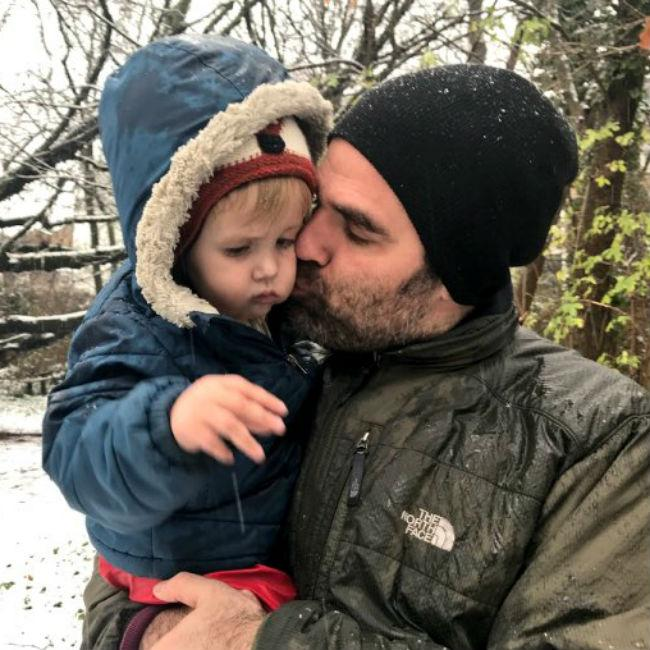 Rob Delaney's heartbreaking essay on son's cancer battle
