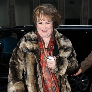Susan Boyle to take part in America's Got Talent: The Champions