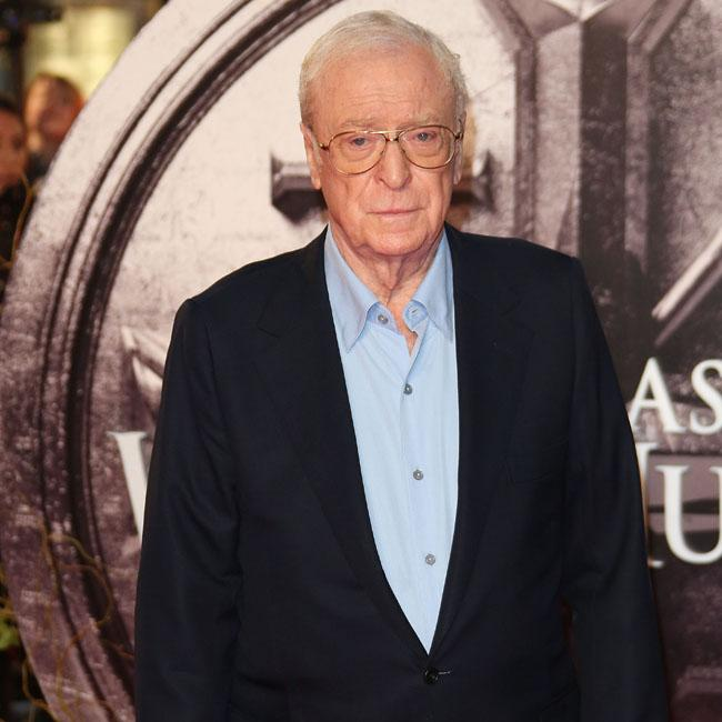 Sir Michael Caine inspired Tom Hanks to become an actor