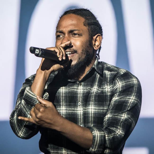 Kendrick Lamar and Anderson .Paak tease collaboration