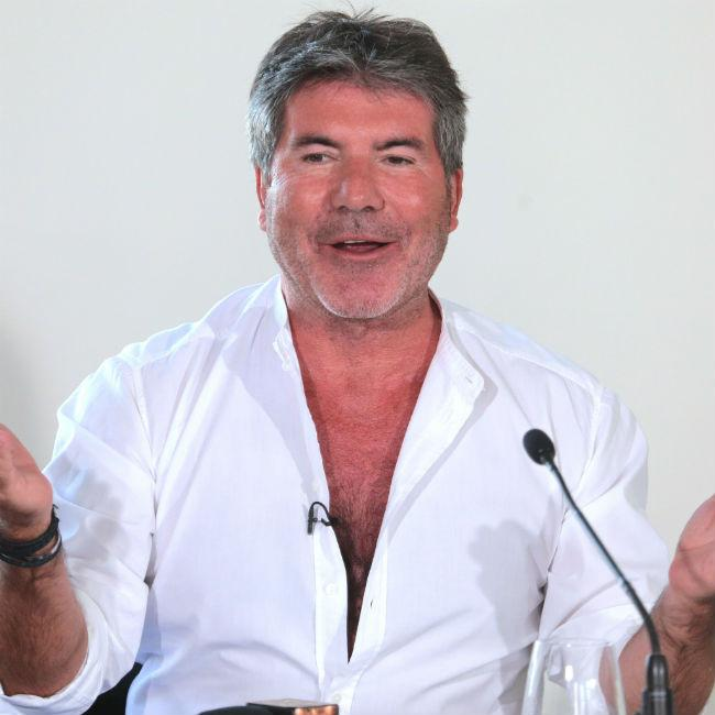 Simon Cowell: Mel B's total focus is America's Got Talent