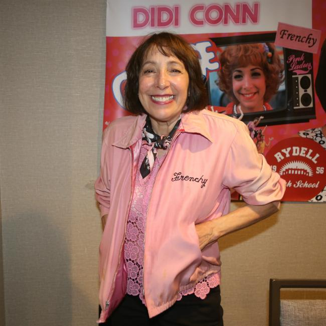 Didi Conn and Saara Aalto confirmed for Dancing on Ice