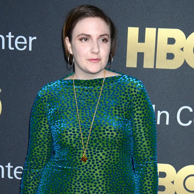 Lena Dunham's mom dresses her best