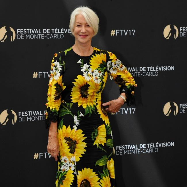 Dame Helen Mirren doesn't 'care much' for the royals – except the Queen