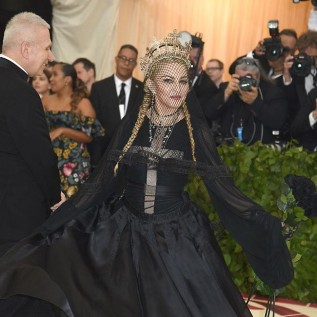 Madonna shares new song