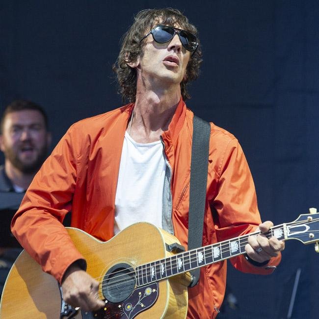 Richard Ashcroft respects Ed Sheeran