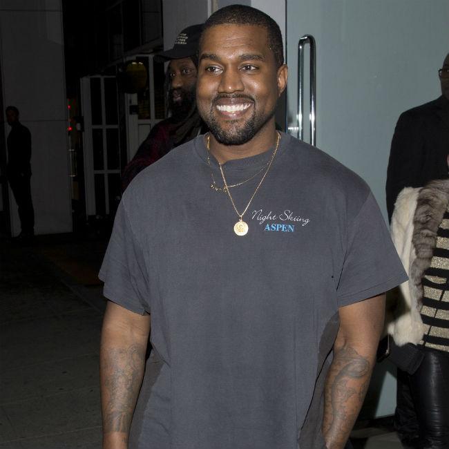 Kanye West's generous gift
