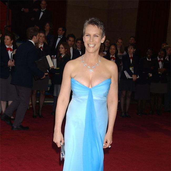 Jamie Lee Curtis: I'm scared of liars