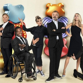 Rob Beckett joins Children in Need presenting team