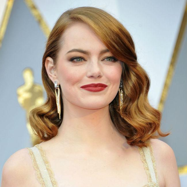 Emma Stone 'shocked' by royal history whilst working on The Favourite