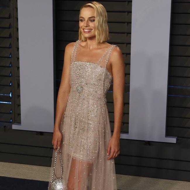 Margot Robbie to star in Barbie movie