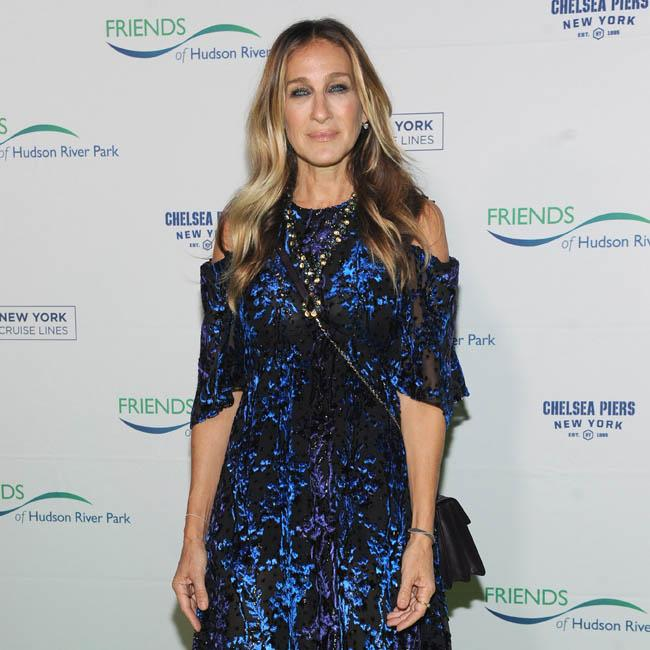 Sarah Jessica Parker can't imagine making SATC without Kim Cattrall