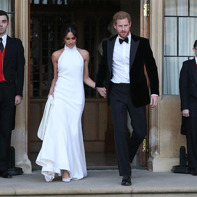Royal family 'delighted' at Duke and Duchess of Sussex's pregnancy