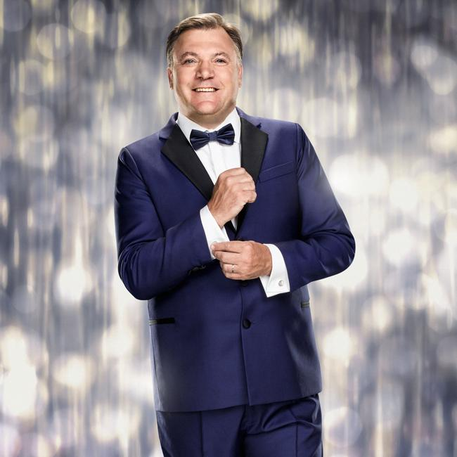Ed Balls says he was too old for Strictly Come Dancing curse