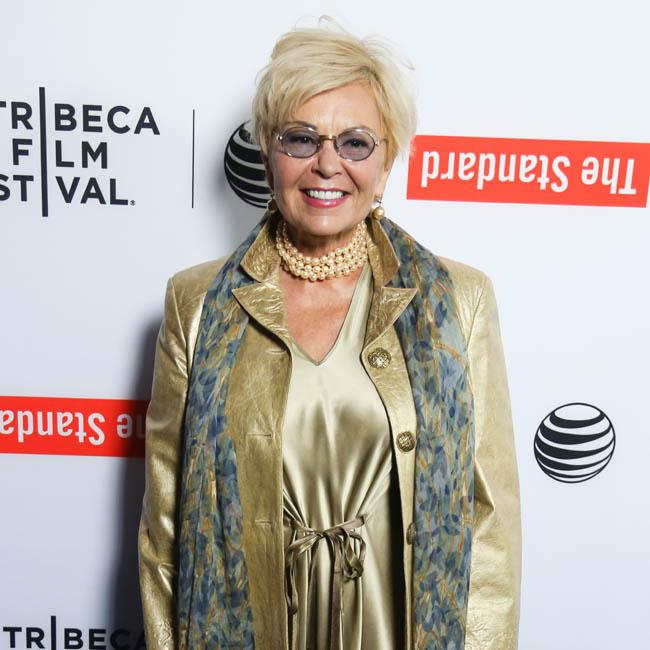 Roseanne Barr: Killing off my character is 'grim and morbid'