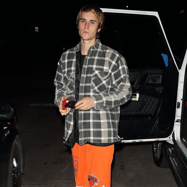 Justin Bieber 'upset' over Selena Gomez hospitalisation