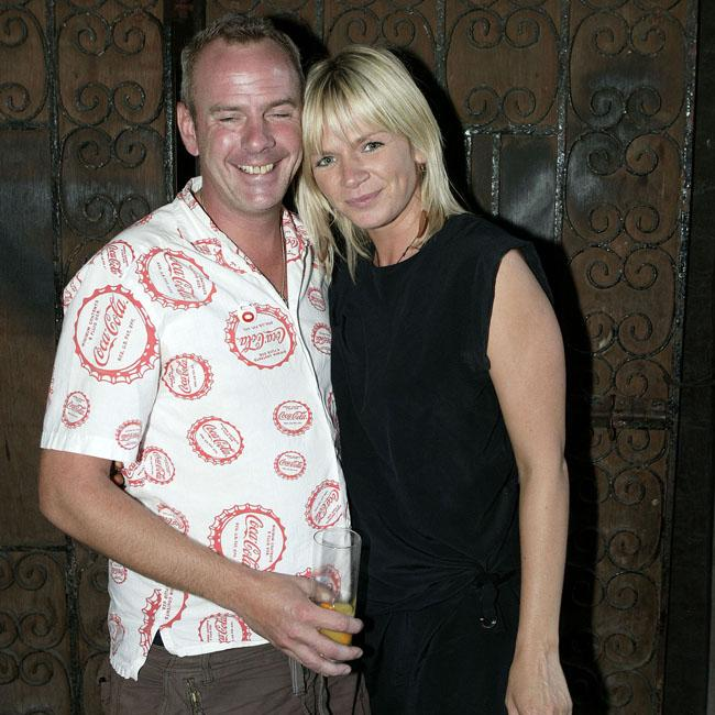Norman Cook dating Zoe Ball's pal