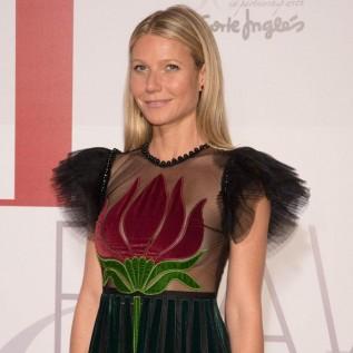 Gwyneth Paltrow's 'beautiful' wedding