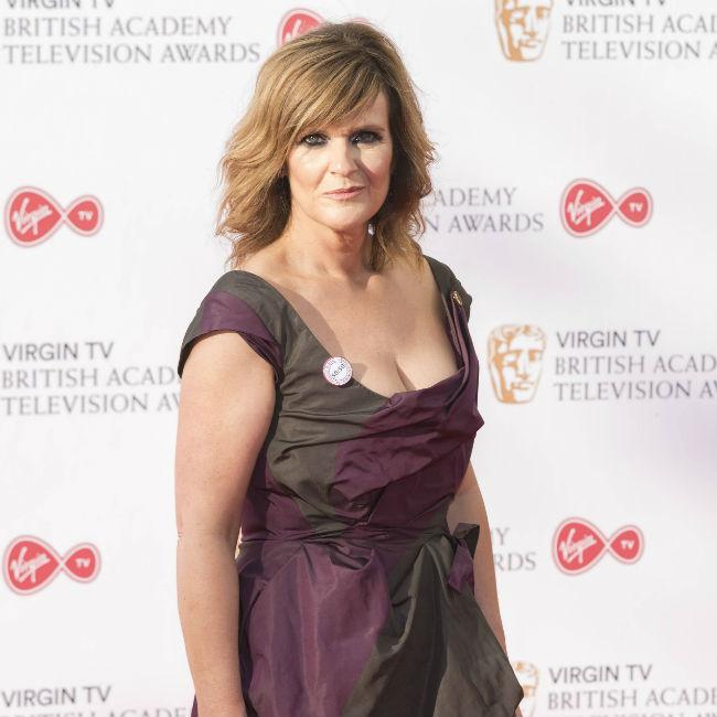 Siobhan Finneran lands Doctor Who role