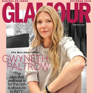 Gwyneth Paltrow: A satisfying sex life is important