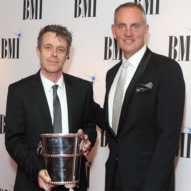 Harry Gregson-Williams honoured with BMI Icon Award