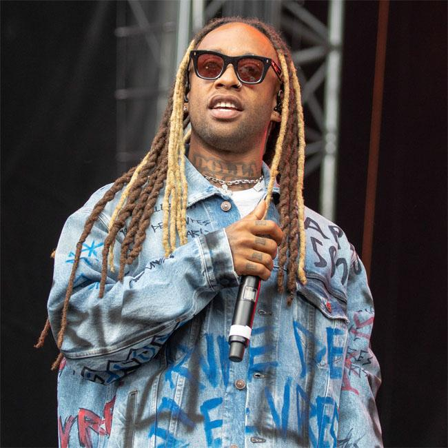 Ty Dolla Sign's album with Kanye West is 'almost done'