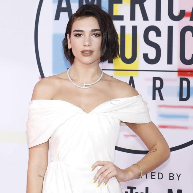 Dua Lipa so proud that Chris Martin loved New Rules
