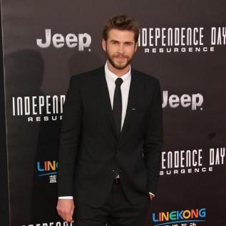 Liam Hemsworth to star alongside Vince Vaughn in Arkansas