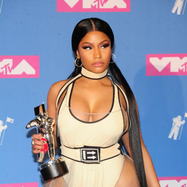 Nicki Minaj sued by stylist