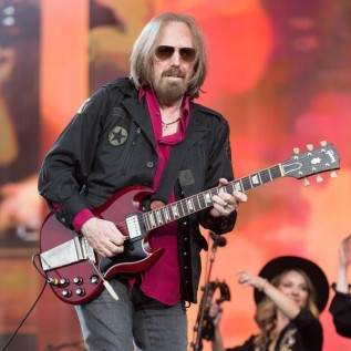 Mike Campbell reflects on Tom Petty's death