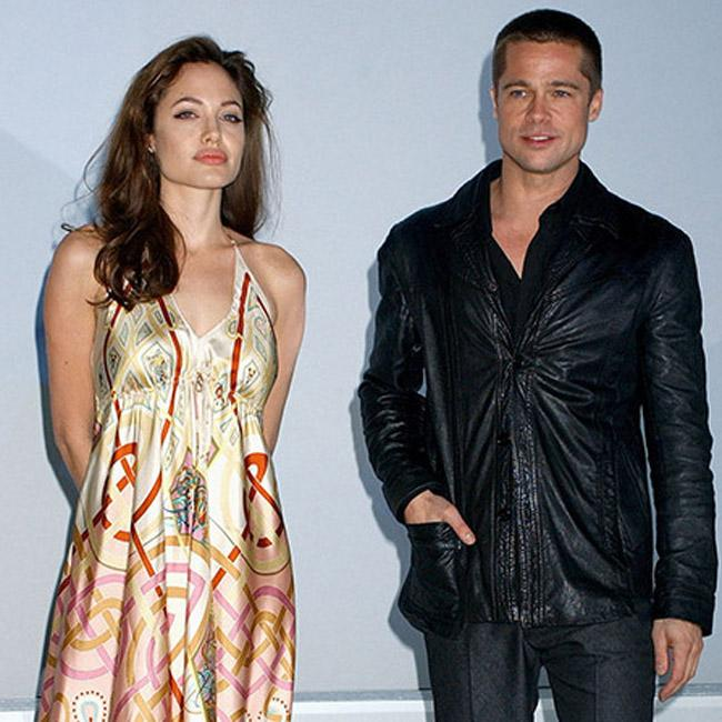 Angelina Jolie and Brad Pitt begin custody evaluations