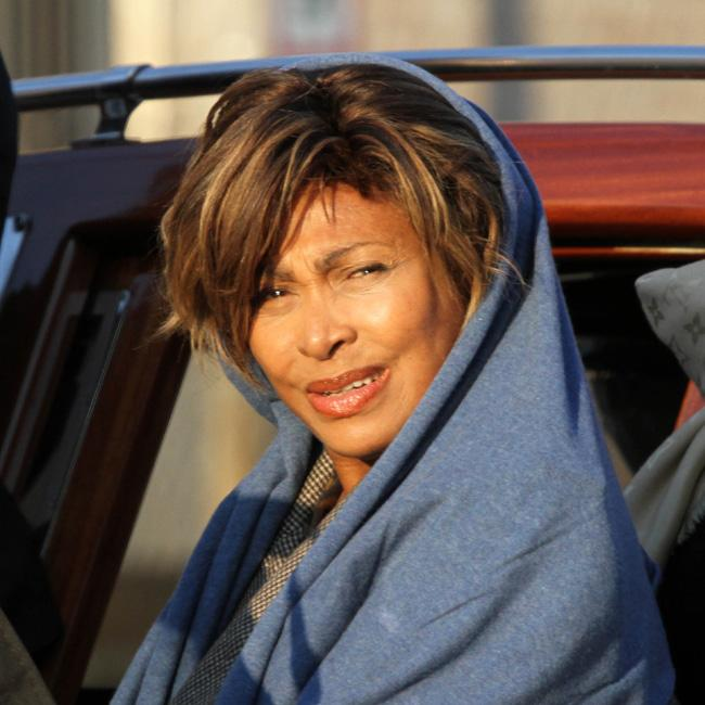 Tina Turner 'doesn't know' why son took his own life
