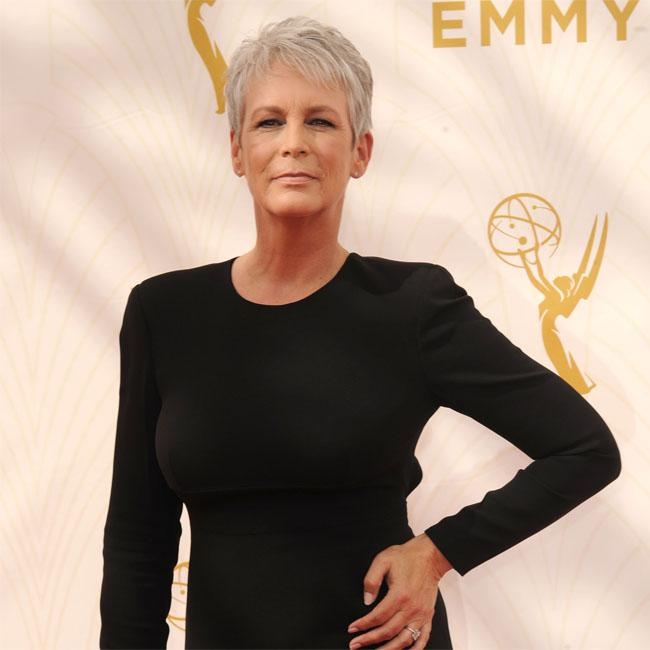Jamie Lee Curtis hails her Halloween character