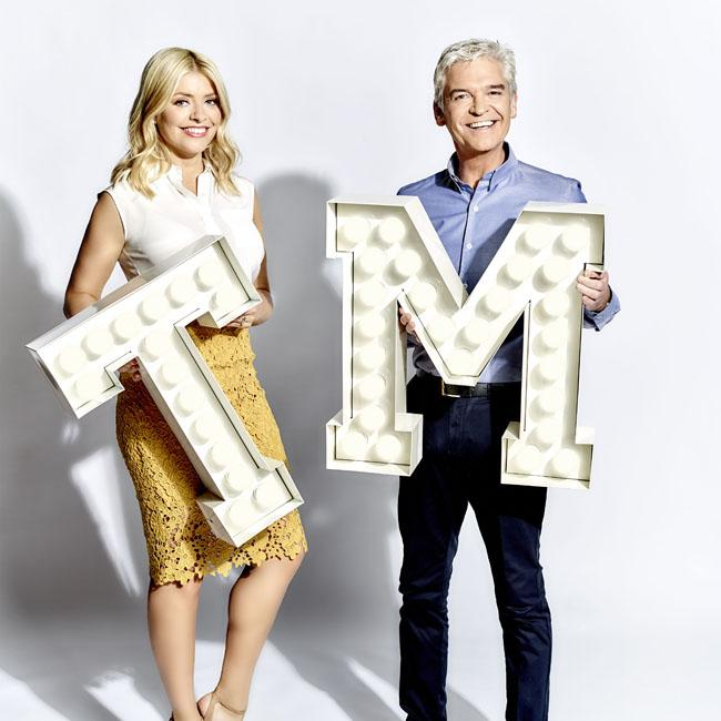 Simon Cowell tried to get Holly Willoughby to snub This Morning presenting gig