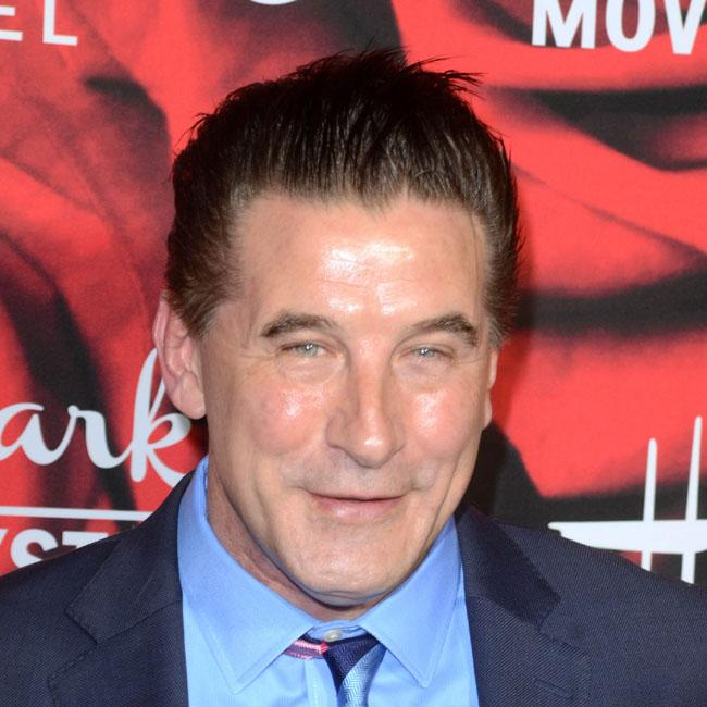 Billy Baldwin wants to raffle off invite to Hailey's wedding