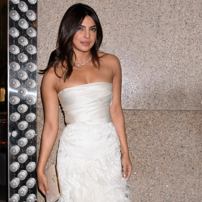 Priyanka Chopra defends Harvey Weinstein's ex-wife Georgina Chapman: It's not her fault